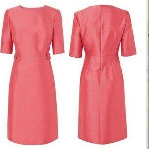 L K Bennett London Bally Kate Middleton Silk Dress